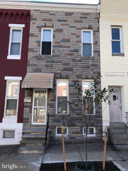 Photo of 2119 Clifton AVENUE, Baltimore, MD 21217 (MLS # MDBA489400)