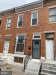 Photo of 1203 N Milton AVENUE, Baltimore, MD 21213 (MLS # MDBA490356)