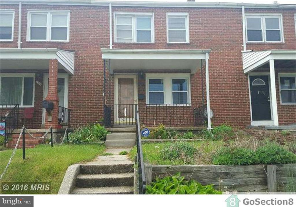 Photo for 1746 Langport AVENUE, Baltimore, MD 21222 (MLS # MDBC356768)