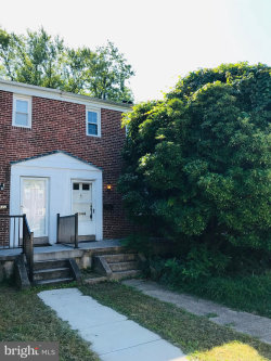 Photo of 1844 Loch Shiel ROAD, Towson, MD 21286 (MLS # MDBC460616)