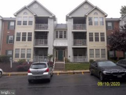 Photo of 8009 Township DRIVE, Unit 101, Owings Mills, MD 21117 (MLS # MDBC506224)