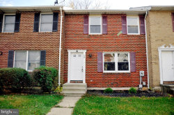 Photo of 425 Windy Knoll DRIVE, Mount Airy, MD 21771 (MLS # MDCR193374)