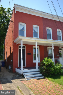 Photo of 30 E 7th STREET, Frederick, MD 21701 (MLS # MDFR265090)