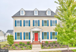 Photo of 7618 Spring AVENUE, Fulton, MD 20759 (MLS # MDHW268588)