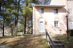 Photo of 9343 Reader Ln Watchlight COURT, Columbia, MD 21045 (MLS # MDHW272820)