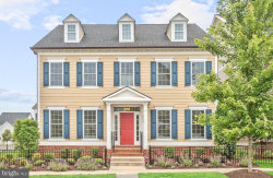 Photo of 7618 Spring AVENUE, Fulton, MD 20759 (MLS # MDHW277256)