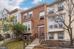 Photo of 8222 Tall Trees COURT, Ellicott City, MD 21043 (MLS # MDHW279632)