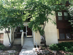 Photo of 9651 White Acre ROAD, Unit B2, Columbia, MD 21045 (MLS # MDHW280098)