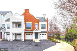 Photo of 10806 Warfield PLACE, Unit 208, Columbia, MD 21044 (MLS # MDHW280140)