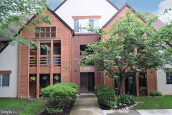 Photo of 4946 Columbia ROAD, Unit 425, Columbia, MD 21044 (MLS # MDHW281570)