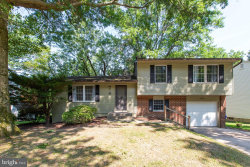 Photo of 5441 Marsh Hawk WAY, Columbia, MD 21045 (MLS # MDHW282076)