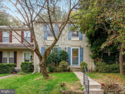 Photo of 8351 Silver Trumpet DRIVE, Columbia, MD 21045 (MLS # MDHW286764)