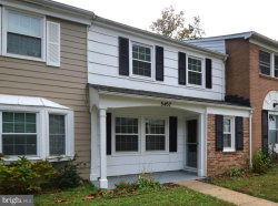 Photo of 5457 Woodenhawk CIRCLE, Columbia, MD 21044 (MLS # MDHW286906)