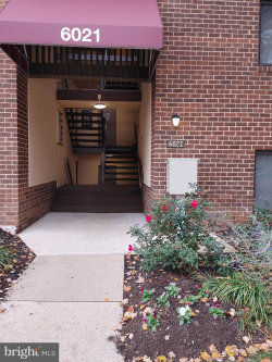 Photo of 6021 Majors LANE, Unit 5B17, Columbia, MD 21045 (MLS # MDHW287020)