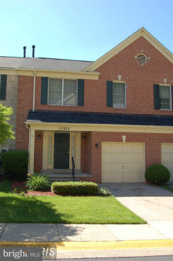 Photo of 17975 Dumfries CIRCLE, Olney, MD 20832 (MLS # MDMC101316)