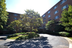 Photo of 5100 Dorset AVENUE, Unit 402, Chevy Chase, MD 20815 (MLS # MDMC388762)