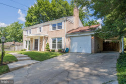 Photo of 7021 Whittier BOULEVARD, Bethesda, MD 20817 (MLS # MDMC457354)