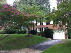 Photo of 5512 Christy DRIVE, Bethesda, MD 20816 (MLS # MDMC488228)
