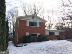 Photo of 3906 Montrose DRIVEWAY, Chevy Chase, MD 20815 (MLS # MDMC561110)