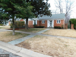 Photo of 5713 Namakagan ROAD, Bethesda, MD 20816 (MLS # MDMC619448)