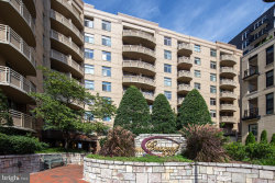 Photo of 7111 Woodmont AVENUE, Unit #602, Bethesda, MD 20815 (MLS # MDMC619538)