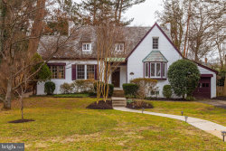 Photo of 7305 Rollingwood DRIVE, Chevy Chase, MD 20815 (MLS # MDMC619572)