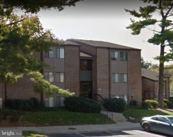 Photo of 10136 Little Pond PLACE, Unit 3, Gaithersburg, MD 20886 (MLS # MDMC624466)