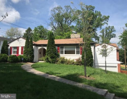 Photo of 4201 East West HIGHWAY, Chevy Chase, MD 20815 (MLS # MDMC649852)