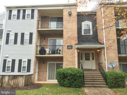Photo of 8203 Whispering Oaks WAY, Unit 101, Gaithersburg, MD 20879 (MLS # MDMC653334)