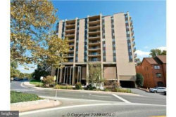 Photo of 4242 East West HIGHWAY, Unit 720, Chevy Chase, MD 20815 (MLS # MDMC654144)