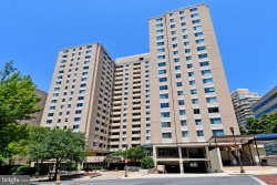 Photo of 4601 N Park AVENUE, Unit 1614, Chevy Chase, MD 20815 (MLS # MDMC662918)
