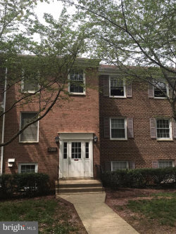 Photo of 788 Quince Orchard BOULEVARD, Unit P-2, Gaithersburg, MD 20878 (MLS # MDMC664350)