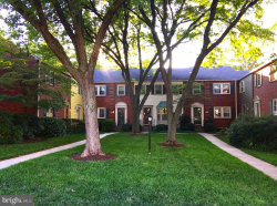 Photo of 6732 Hillandale ROAD, Unit 10, Chevy Chase, MD 20815 (MLS # MDMC673262)
