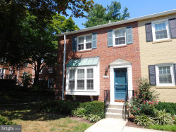 Photo of 6732 Kenwood Forest LANE, Unit 17, Chevy Chase, MD 20815 (MLS # MDMC675530)