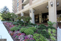 Photo of 4620 N Park AVENUE, Unit 1611E, Chevy Chase, MD 20815 (MLS # MDMC675718)