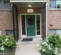 Photo of 10506 Weymouth STREET, Unit W-102, Bethesda, MD 20814 (MLS # MDMC683872)