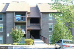Photo of 7906 Pearlbush DRIVE, Unit 101, Gaithersburg, MD 20879 (MLS # MDMC684466)