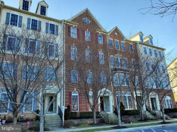 Photo of 620 Frogs Leap LANE, Gaithersburg, MD 20877 (MLS # MDMC685100)
