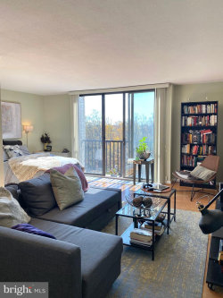 Photo of 4242 East West HIGHWAY, Unit 817, Chevy Chase, MD 20815 (MLS # MDMC687300)