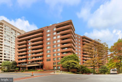 Photo of 4550 N Park AVENUE, Unit 302, Chevy Chase, MD 20815 (MLS # MDMC687472)