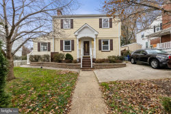 Photo of 2711 East West HIGHWAY, Chevy Chase, MD 20815 (MLS # MDMC688048)