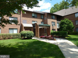 Photo of 15311 Beaverbrook COURT, Unit 90-2G, Silver Spring, MD 20906 (MLS # MDMC688800)