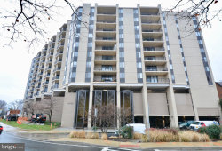 Photo of 4242 East West HIGHWAY, Unit 1114, Chevy Chase, MD 20815 (MLS # MDMC689474)