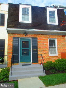 Photo of 3506 Hamlet PLACE, Unit 705, Chevy Chase, MD 20815 (MLS # MDMC689902)