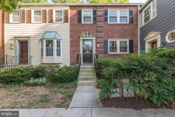 Photo of 6617 Hillandale ROAD, Unit 94, Chevy Chase, MD 20815 (MLS # MDMC691510)
