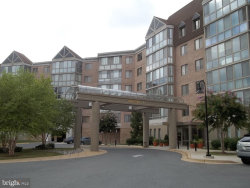 Photo of 2901 S Leisure World BOULEVARD, Unit 408, Silver Spring, MD 20906 (MLS # MDMC692276)