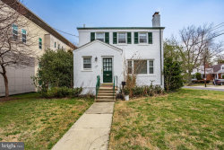 Photo of 8201 Old Georgetown ROAD, Bethesda, MD 20814 (MLS # MDMC692920)