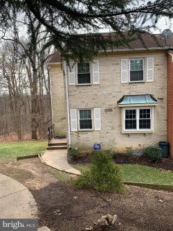 Photo of 11905 Old Columbia PIKE, Unit 66, Silver Spring, MD 20904 (MLS # MDMC693468)