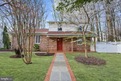 Photo of 5316 Locust AVENUE, Bethesda, MD 20814 (MLS # MDMC702504)