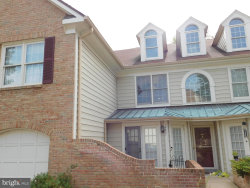 Photo of 10821 Luxberry DRIVE, Unit 23, Rockville, MD 20852 (MLS # MDMC714538)